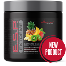 Metabolic Nutrition E.S.P Extreme 300g - 30-90 Servings