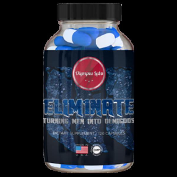 Olympus Labs Elim1nate 120 Kapseln - Aromatase Hemmer