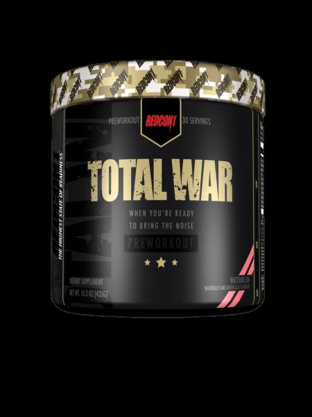 RedCon1 Total War 30 Servings - US Version