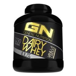 GN Laboratories 100% Dairy Whey Protein 2230g
