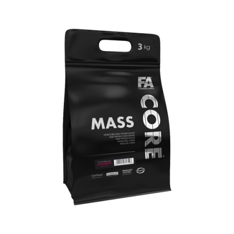 FA Nutrition MASS CORE Gainer 3000g