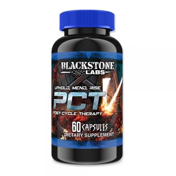 BLACKSTONE LABS PCT V 60 Kapseln