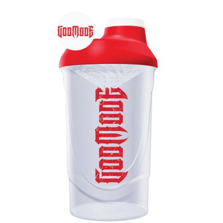 GODMODE Wave Shaker 600ml