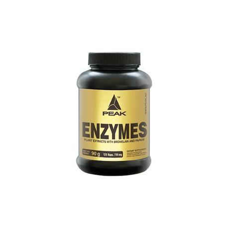 Peak Enzymes 120 Kapseln