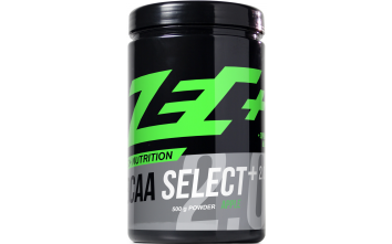 Zec+ Nutrition BCAA Select 2.0 500g