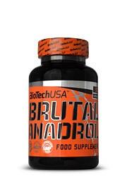 BioTech USA Brutal Anadrol 90 Kapseln
