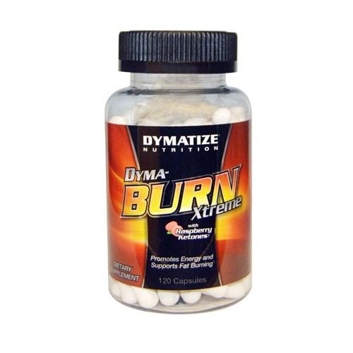 Dymatize Nutrition Dyma Burn Xtreme 120 Kapseln
